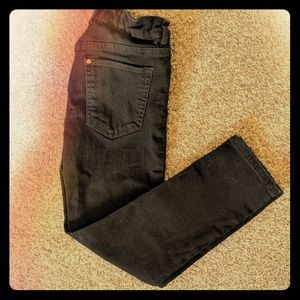 Youth H&M black skinny jeans